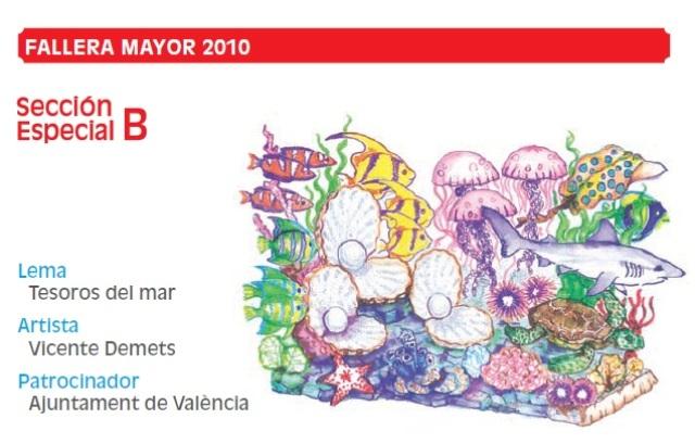 Carrozas Batalla Flores Valencia 2011 (7)