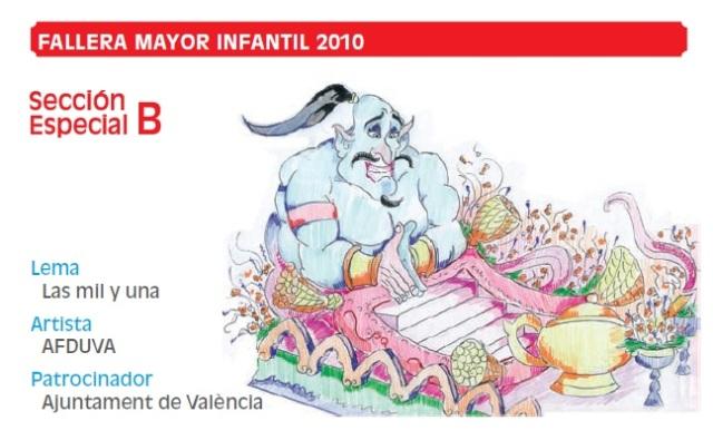 Carrozas Batalla Flores Valencia 2011 (8)