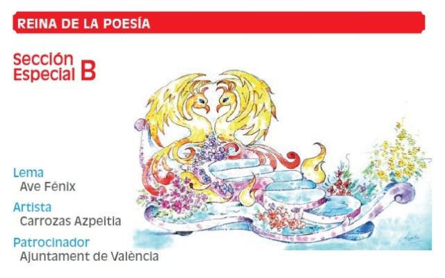Carrozas Batalla Flores Valencia 2011 (9)