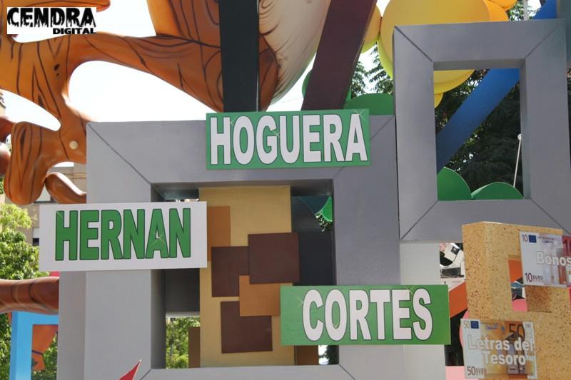 HERNAN CORTES (17)