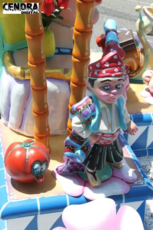 Santa Isabel infantil (4)
