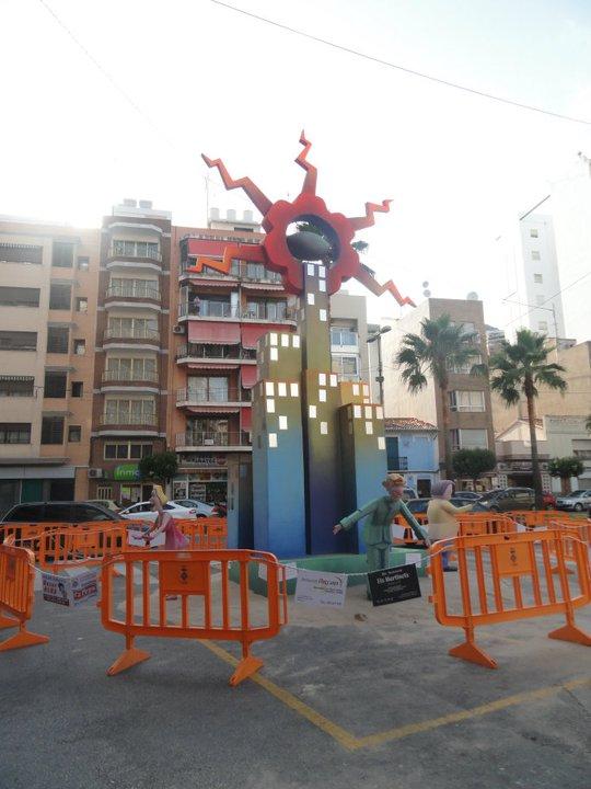 foguera cullera 2011 (1)