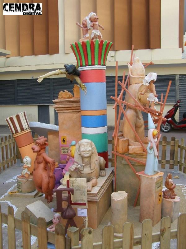 002-Plaza del Mercado de Ruzafa infantil