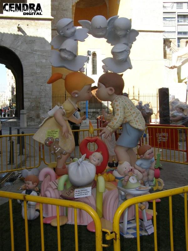 017-Quart- Palomar infantil