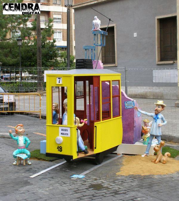 018-San Miguel- Plaza Vicente Iborra infantil