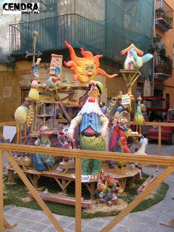 019-Plaza de San Bult infantil