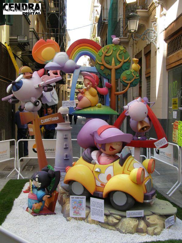 050-Corretgeria- Banys dels Pavesos infantil