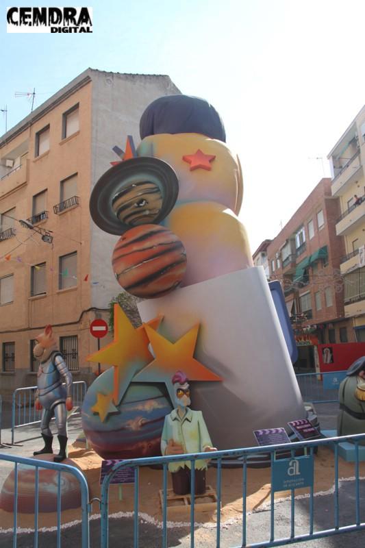Falla El Huerto 2011 (12)