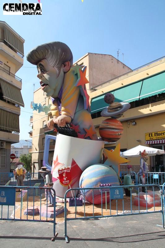 Falla El Huerto 2011 (14)