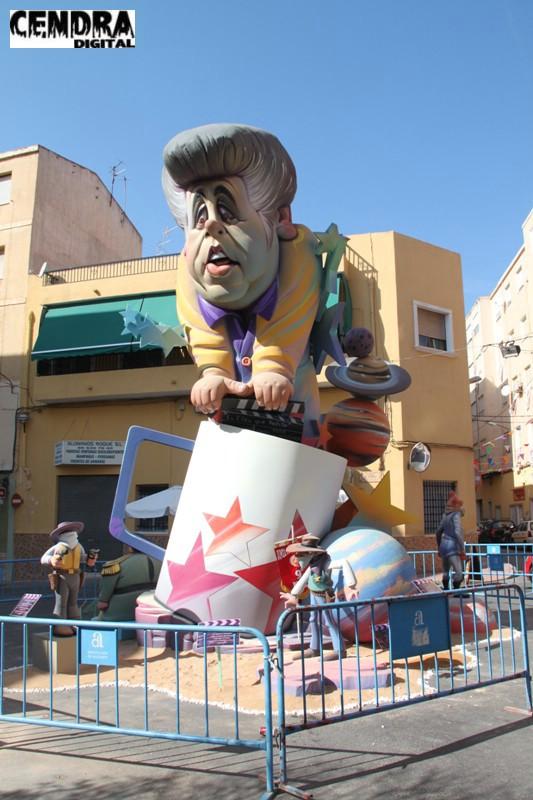 Falla El Huerto 2011 (1)