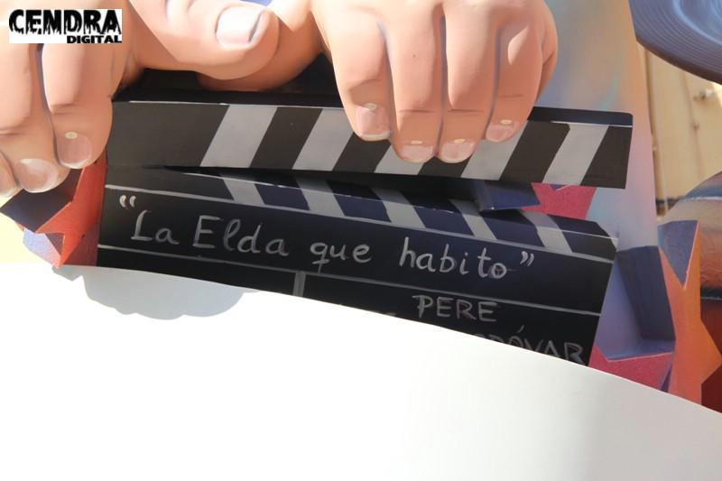 Falla El Huerto 2011 (3)