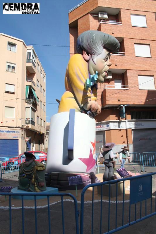 Falla El Huerto 2011 (7)