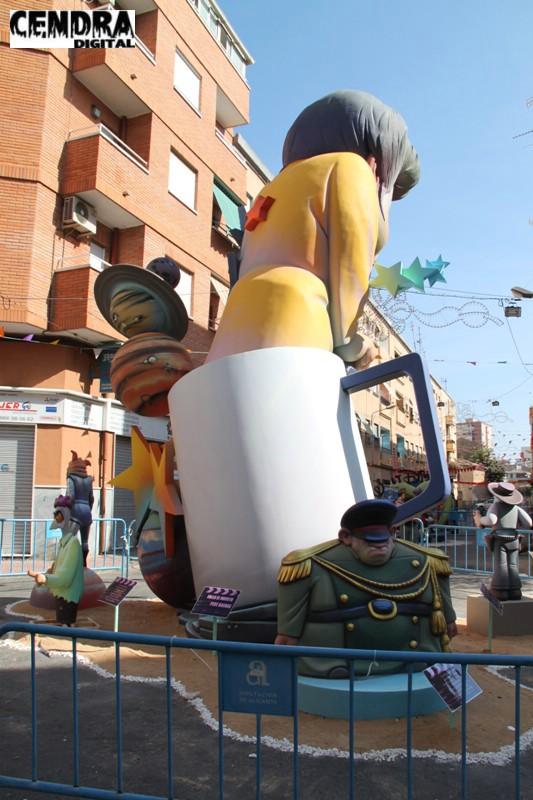 Falla El Huerto 2011 (9)