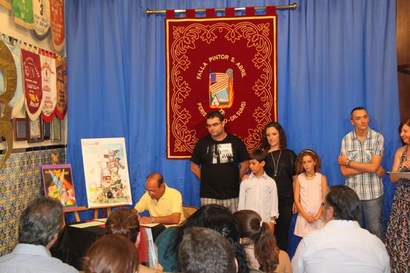 Falla El Quarantahuit (13)