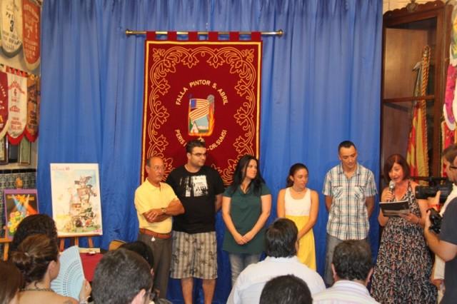 Falla El Quarantahuit (2)