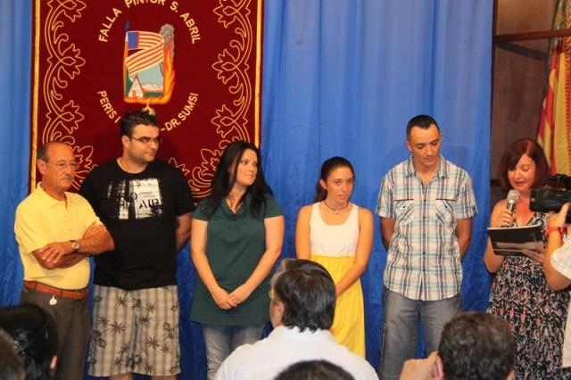 Falla El Quarantahuit (3)