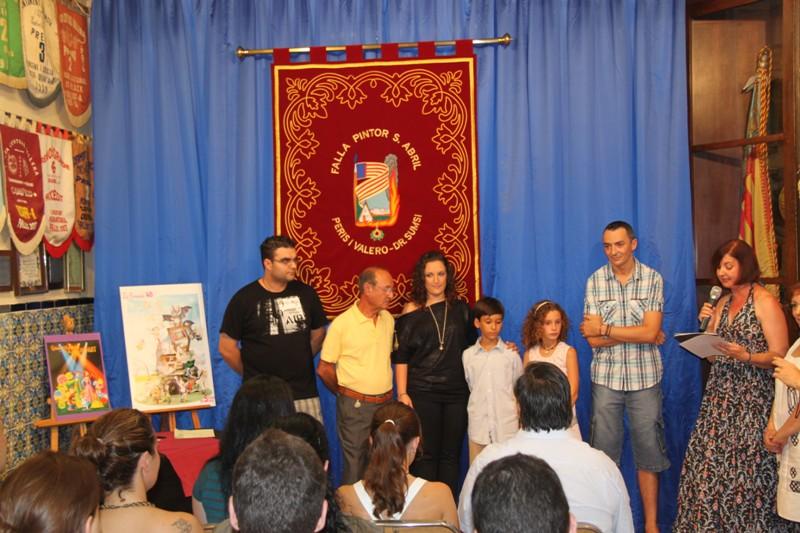 Falla El Quarantahuit (7)
