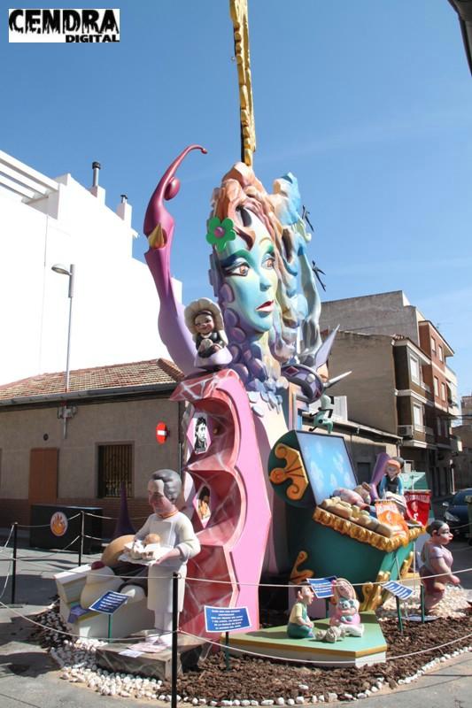 Falla Fraternidad 2011 (26)