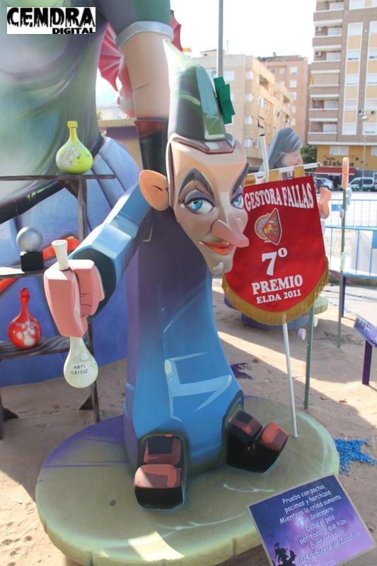 Falla Ronda San Pascual 2011 (16)