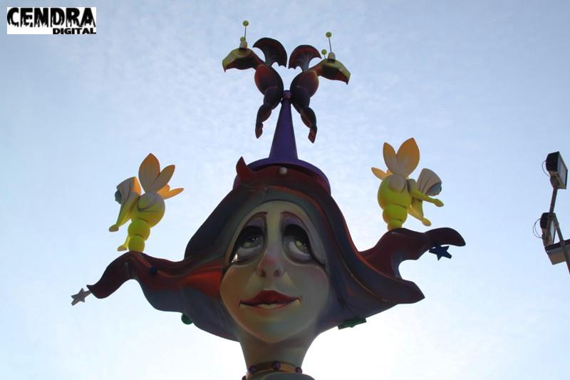 Falla Ronda San Pascual 2011 (3)
