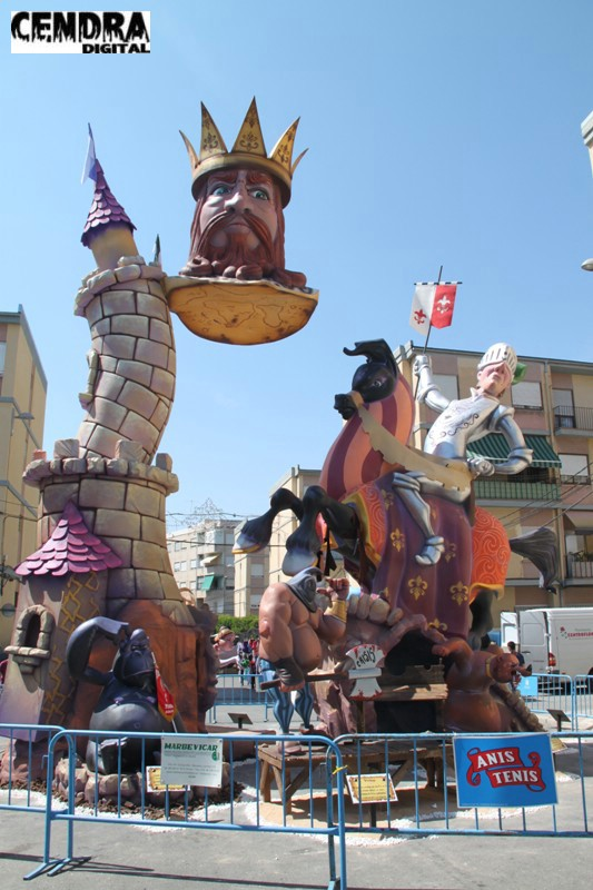 Falla San Frascisco Sales 2011 (1)