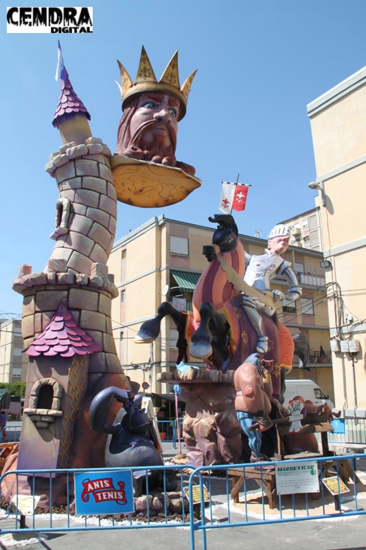 Falla San Frascisco Sales 2011 (12)