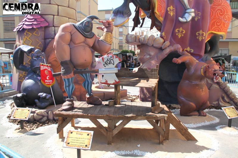 Falla San Frascisco Sales 2011 (2)