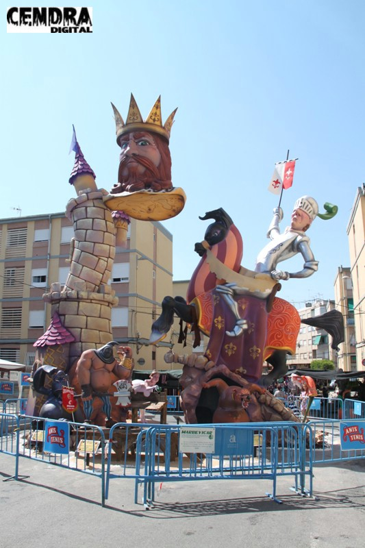Falla San Frascisco Sales 2011 (4)