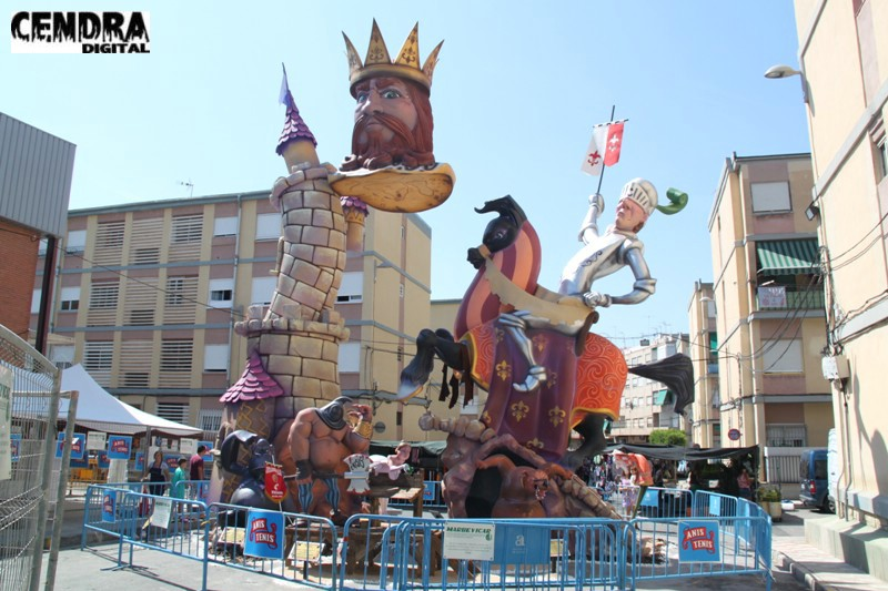 Falla San Frascisco Sales 2011 (5)