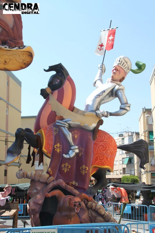Falla San Frascisco Sales 2011 (7)