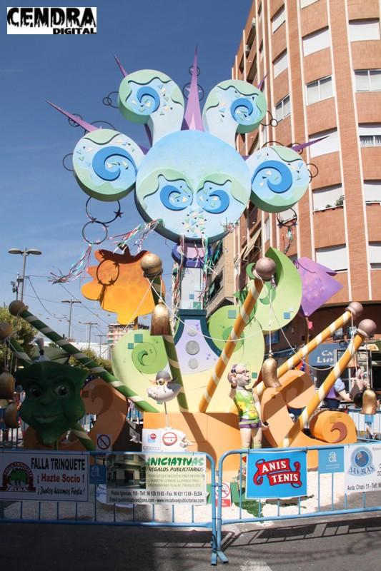 Falla Trinquete 2011 (27)
