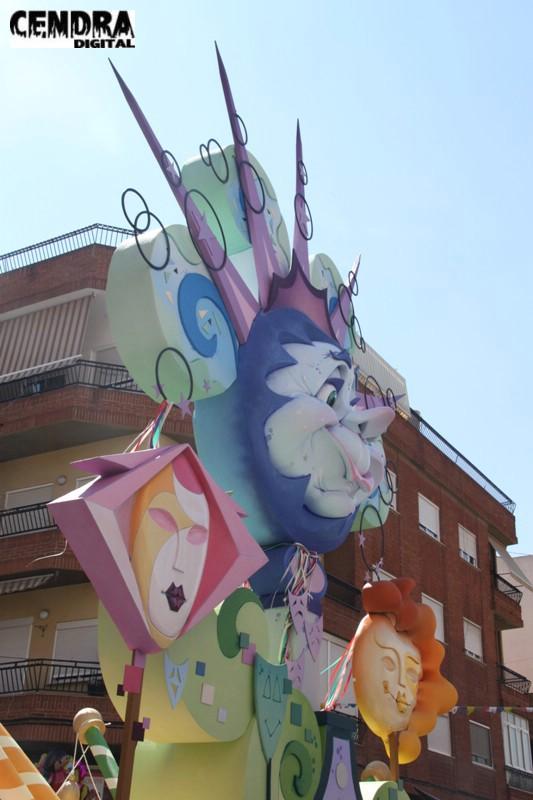 Falla Trinquete 2011 (30)