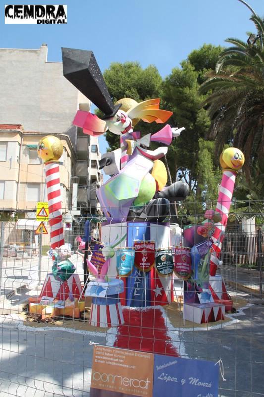 Falla Zona Centro 2011 (1)
