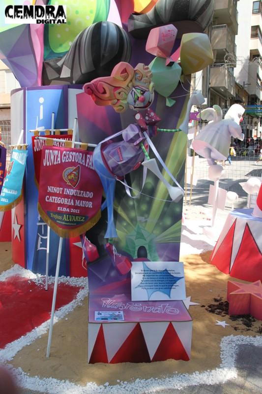 Falla Zona Centro 2011 (2)