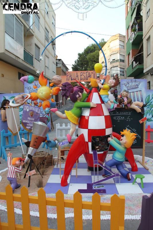 Falla infantil Estacion 2011 (1)
