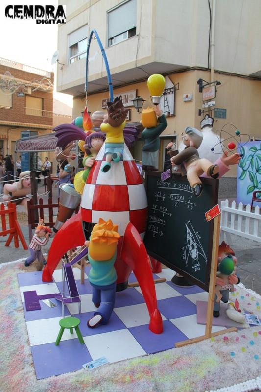 Falla infantil Estacion 2011 (27)