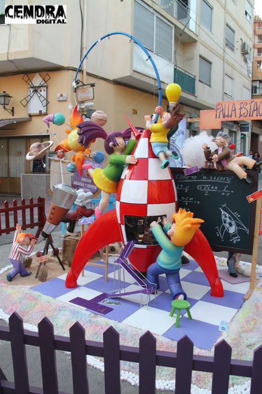 Falla infantil Estacion 2011 (3)