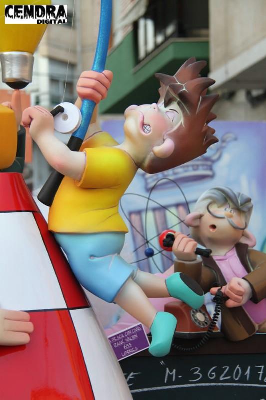 Falla infantil Estacion 2011 (9)