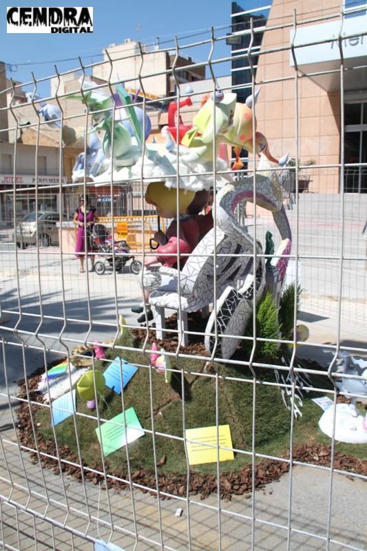 Falla infantil Zona Centro (17)