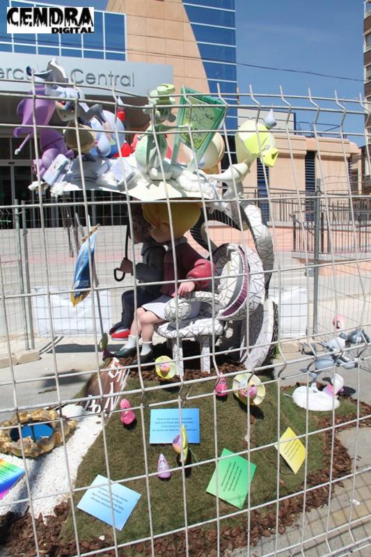 Falla infantil Zona Centro (20)