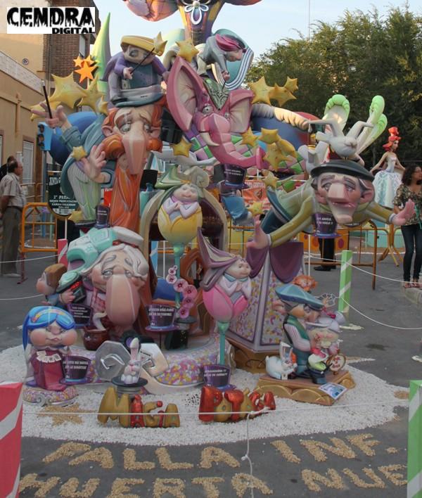 Falla infantil huerta nueva 2011 (1)