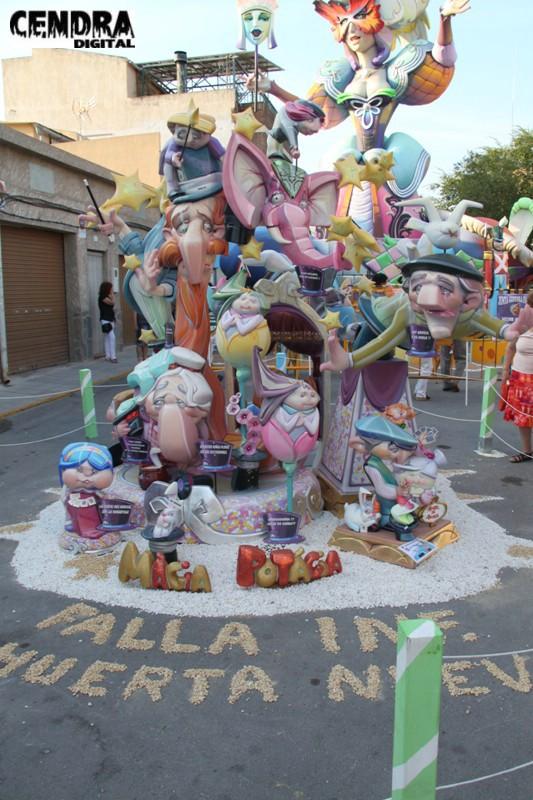 Falla infantil huerta nueva 2011 (18)