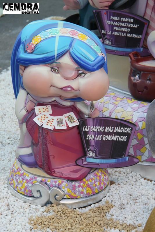 Falla infantil huerta nueva 2011 (2)