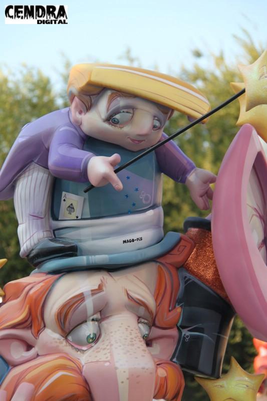 Falla infantil huerta nueva 2011 (22)