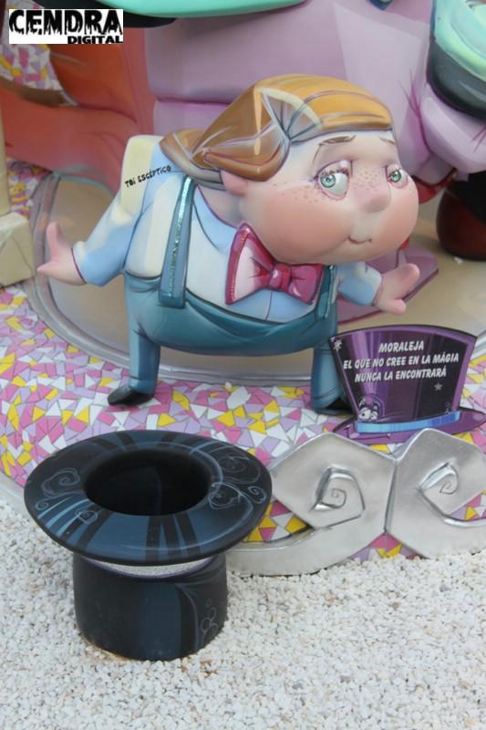 Falla infantil huerta nueva 2011 (27)