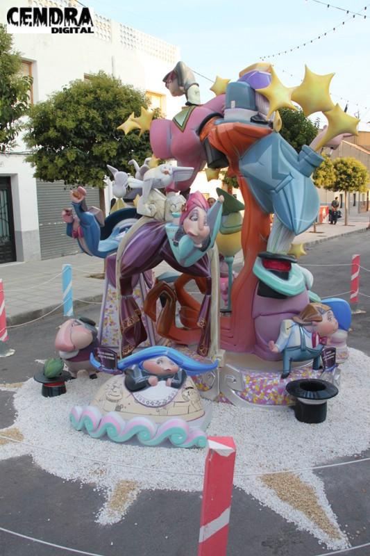 Falla infantil huerta nueva 2011 (28)