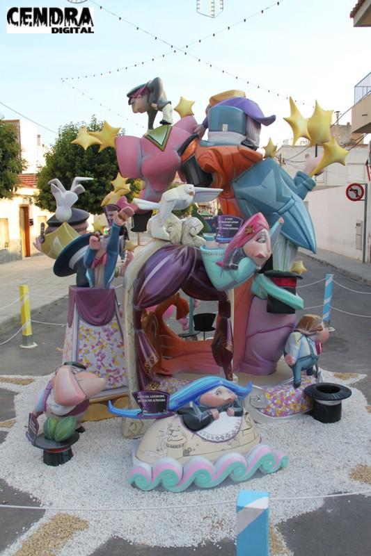 Falla infantil huerta nueva 2011 (37)