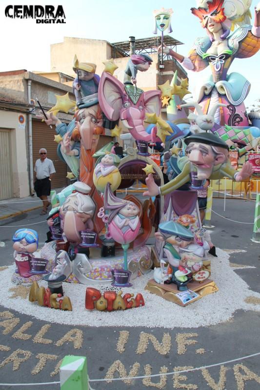 Falla infantil huerta nueva 2011 (7)