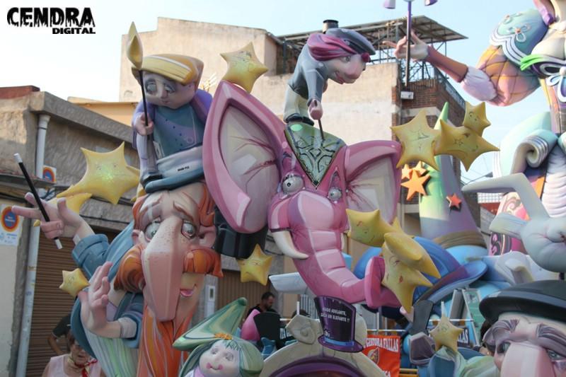 Falla infantil huerta nueva 2011 (8)