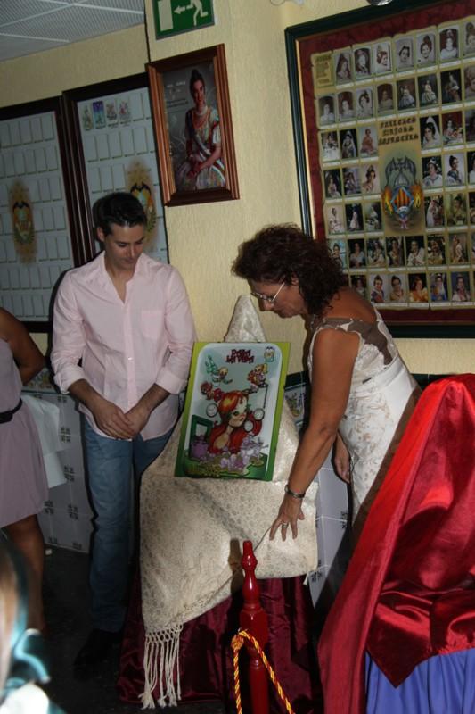 Falla Angel del Alcazar (10)